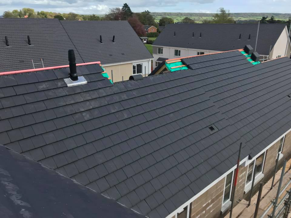 Roofers Newton Abbot - R Northcott Roofing Ltd - Based In Devon