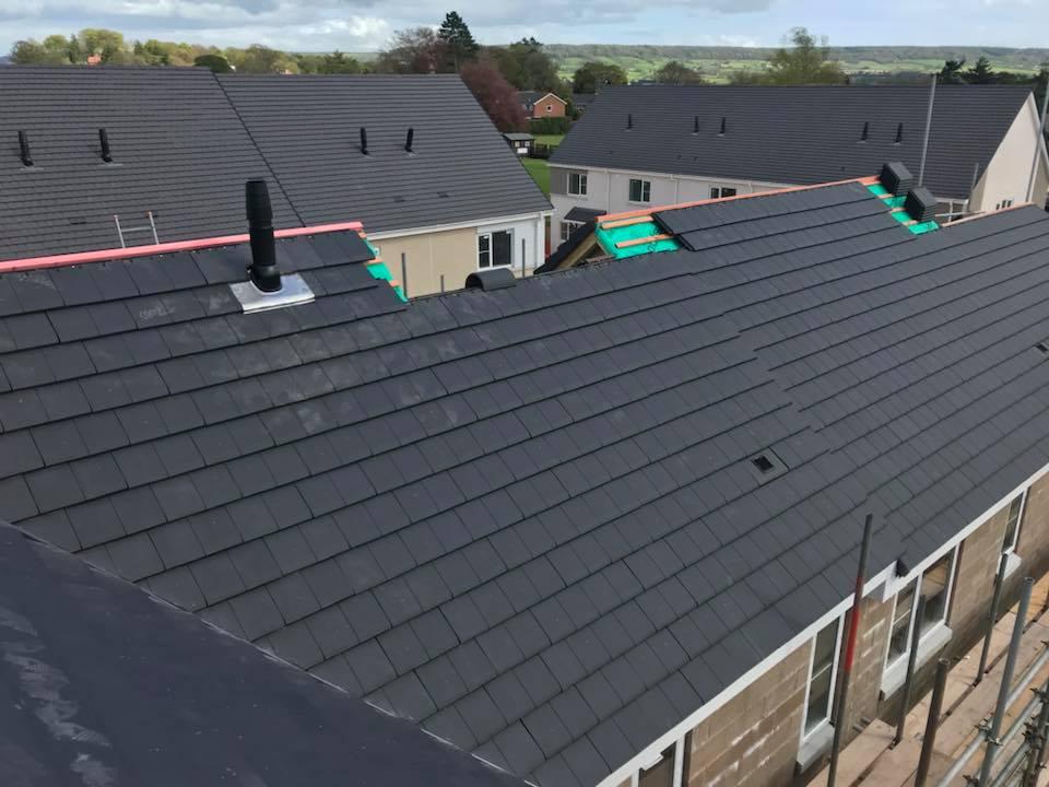 Roofers Newton Abbot - R Northcott Roofing Ltd - Based In Devon