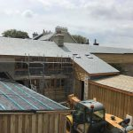 Slating and Tiling Newton Abbot - R Northcott Roofing Ltd - Based In Newton Abbot, Devon