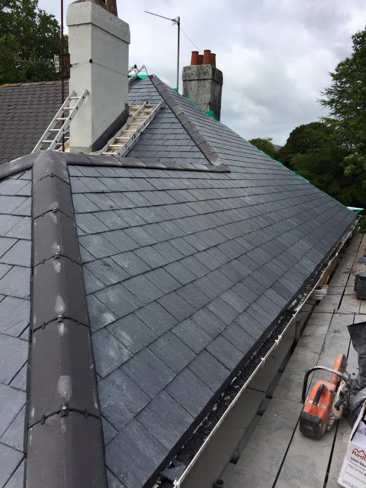 Roof Repairs Newton Abbot R Northcott Roofing Ltd