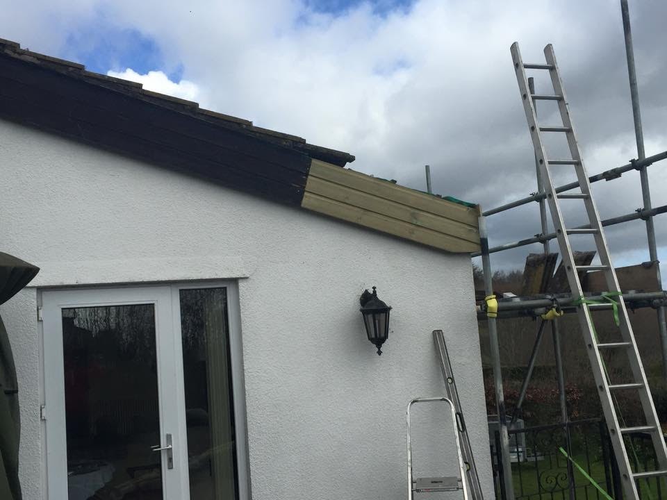 Roof Repairs Newton Abbot R Northcott Roofing Ltd